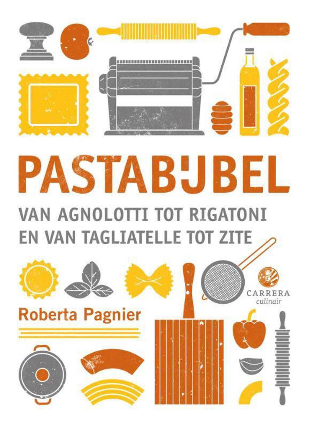 Pastabijbel - Roberta Pagnier en Lotje Deelman