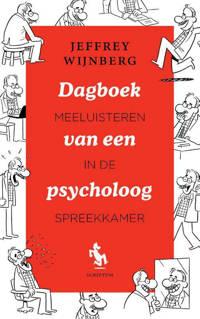 Dagboek van een psycholoog - Jeffrey Wijnberg