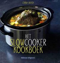 Het slowcooker kookboek - Lorna Brash