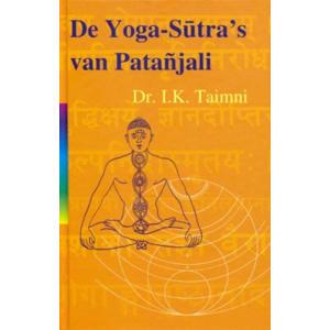 Deyoga sutra's van Patanjali - I.K. Taimni
