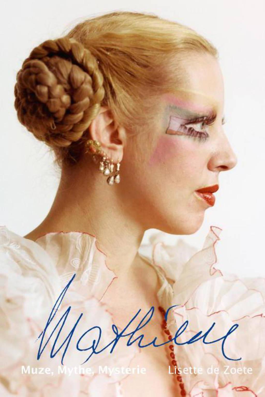 Mathilde - Lisette de Zoete