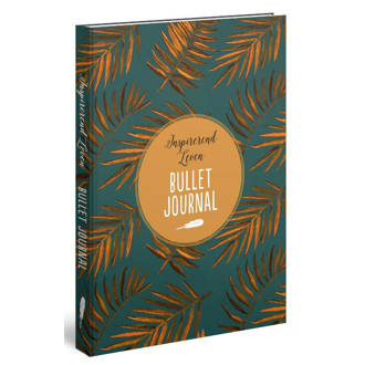 Bullet Journal Inspirerend leven