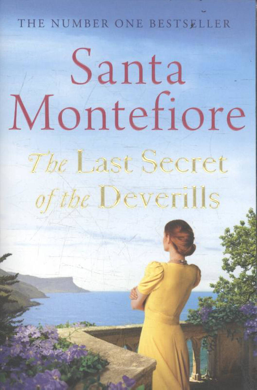 The Last Secret of the Deverills - Montefiore, Santa