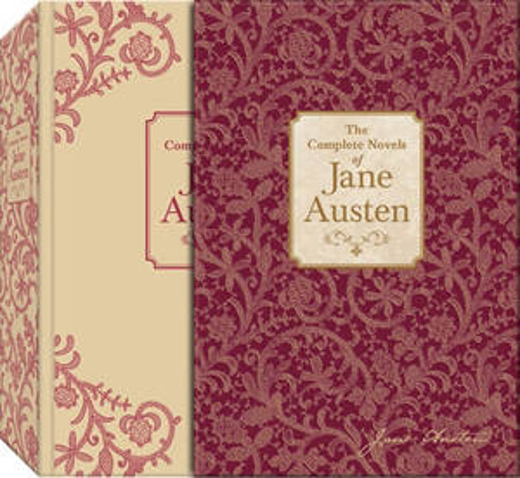 The Complete Novels of Jane Austen - Austen, Jane