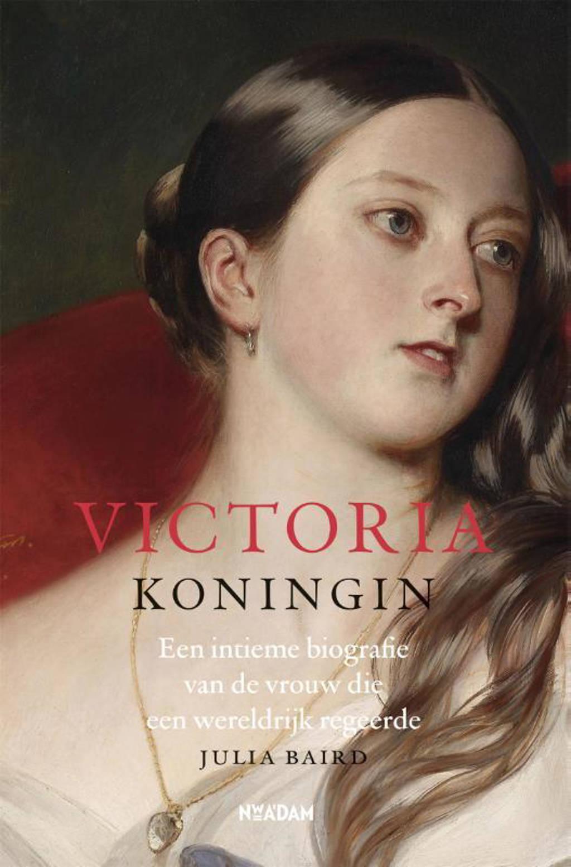 Victoria, koningin - Julia Baird