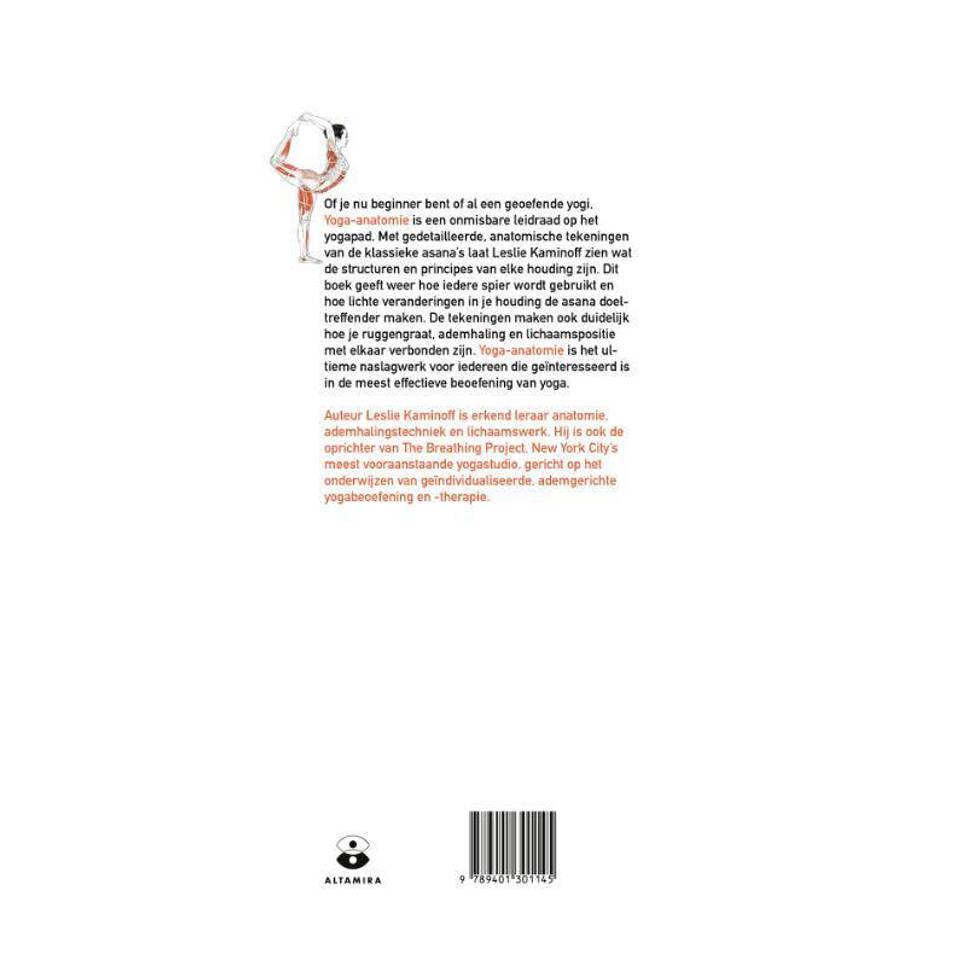 Groß Yoga Anatomie Leslie Kaminoff Bilder - Anatomie Ideen - finotti ...