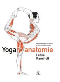 Yoga anatomie - Leslie Kaminoff en Amy Matthews