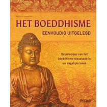 Het boeddhisme eenvoudig uitgelegd - Nathalie Chasseriau