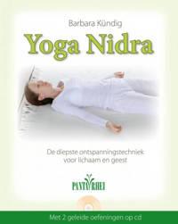 Yoga Nidra - Barbara Kundig