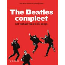The Beatles compleet - Jean-Michel Guesdon en Philippe Margotin