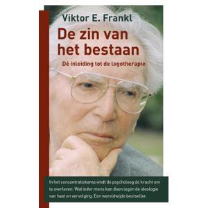 Dezin van het bestaan - V.E. Frankl
