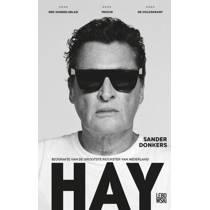 Hay - Sander Donkers en Barry Hay