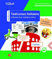 Van Dale taalcursus Italiaans - Federica Tommaddi
