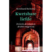 Kwetsbare liefde - Bernhard Reitsma