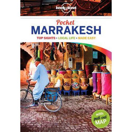 Lonely Planet Pocket Marrakesh kopen