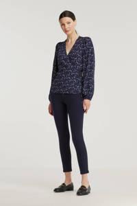SisterS Point pantalon, Donkerblauw