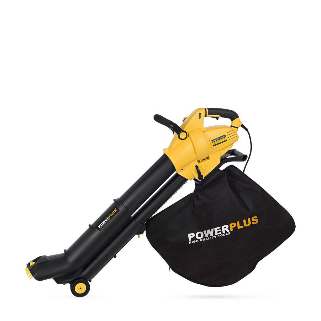 Powerplus POWXG4037 bladblazer