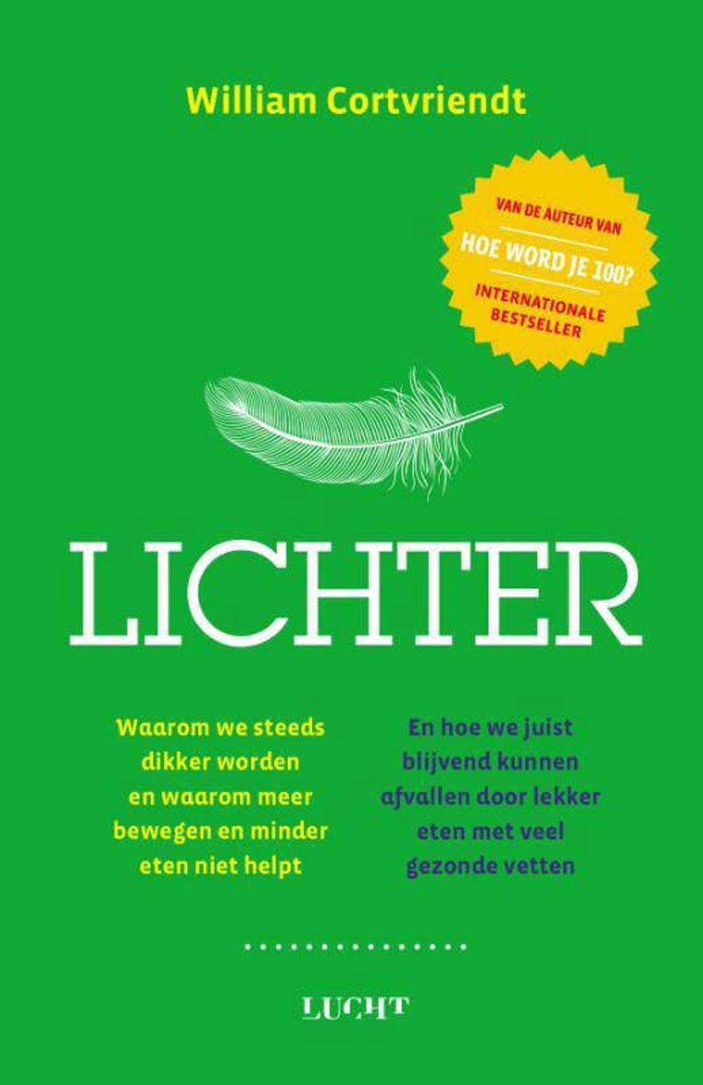 Lichter - William Cortvriendt