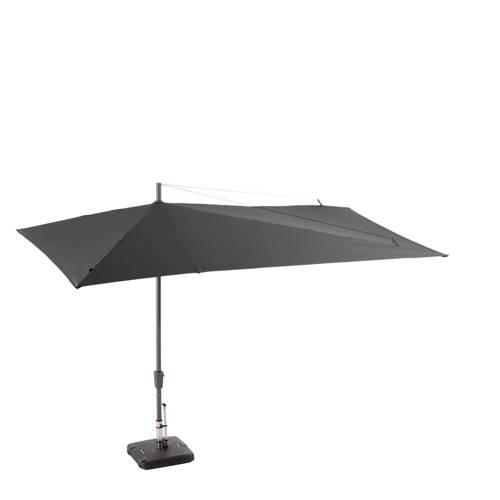 Madison asymetriq parasol 360x220cm Laagste prijsgarantie!