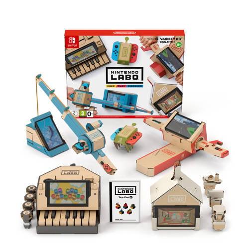 Labo mixpakket (Nintendo Switch) kopen
