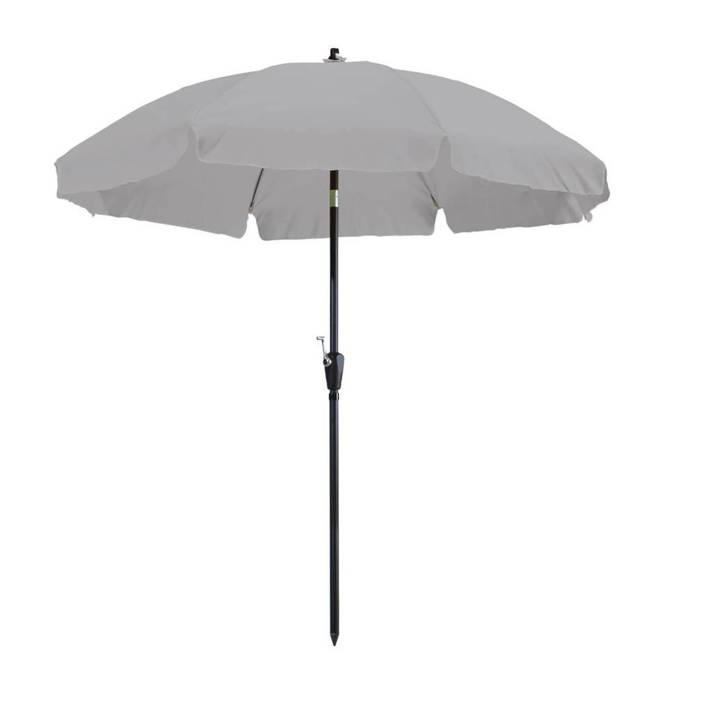Madison parasol Lanzarote (ø250 cm), Grijs