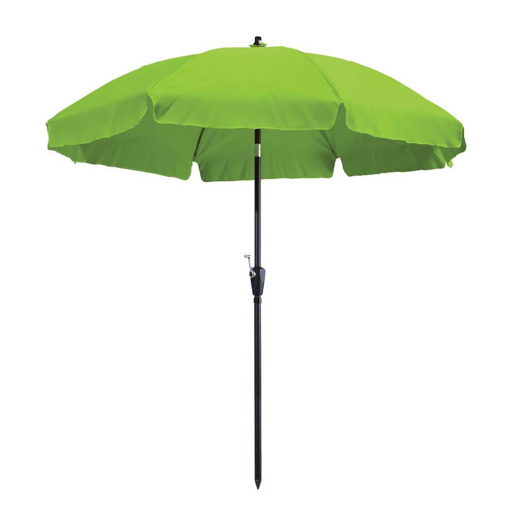 Madison parasol Lanzarote (ø250 cm), Appelgroen