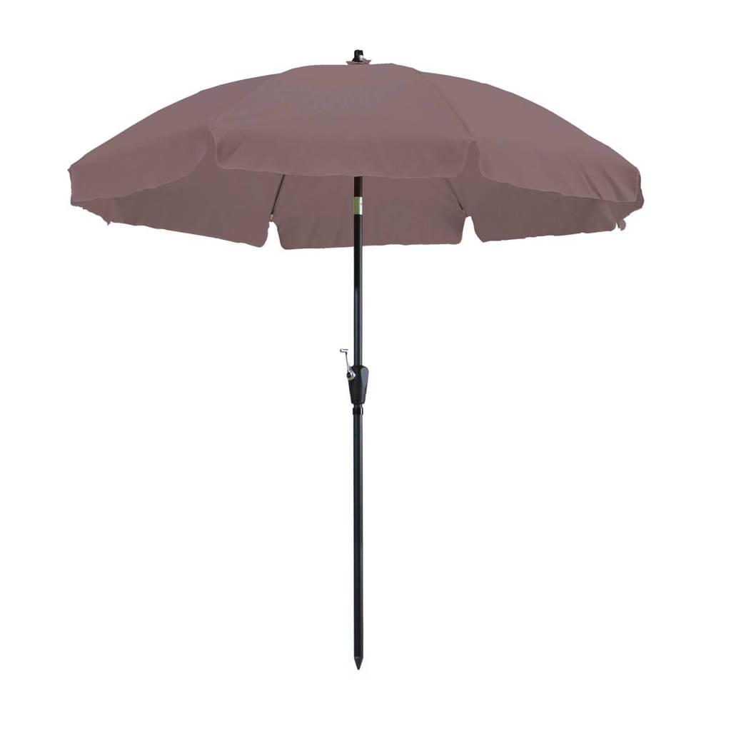 Madison parasol Lanzarote (ø250 cm), Taupe