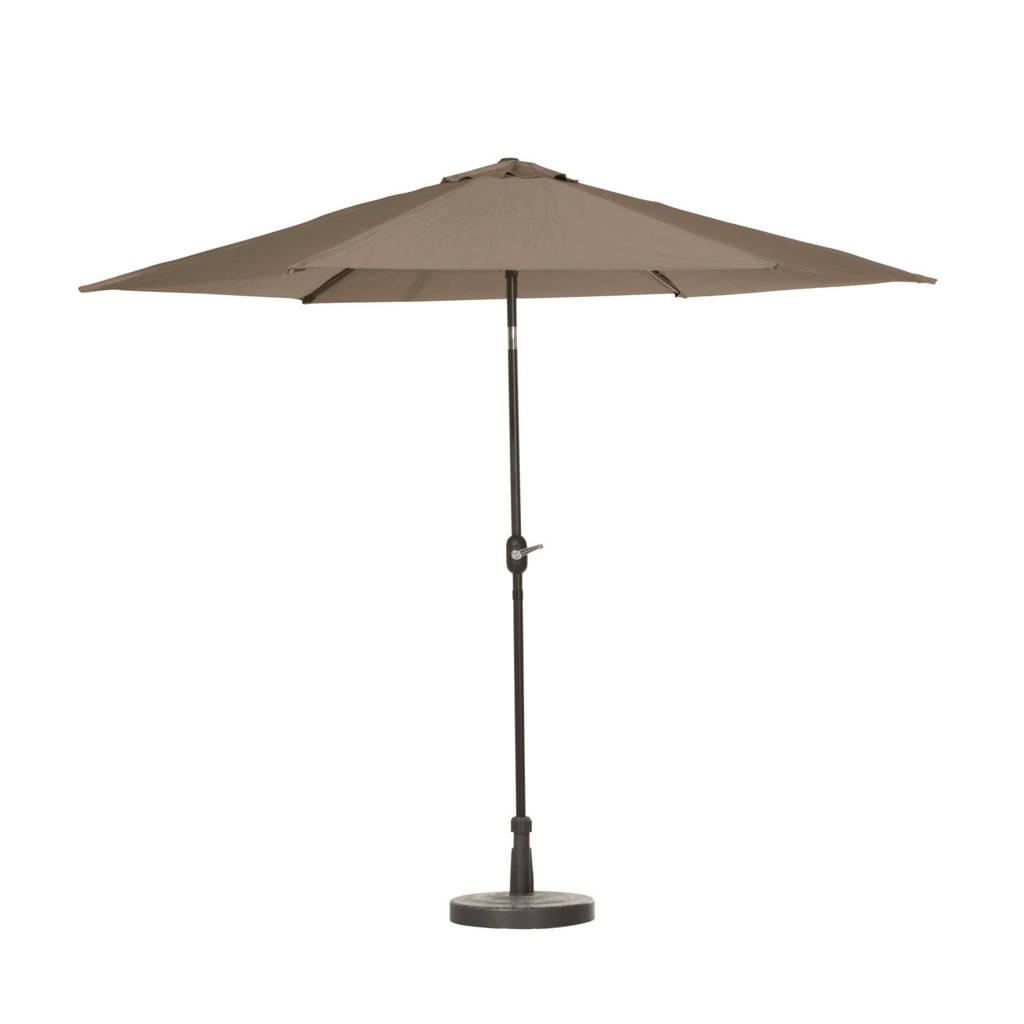 Madison parasol Lanzarote (ø300 cm), Taupe
