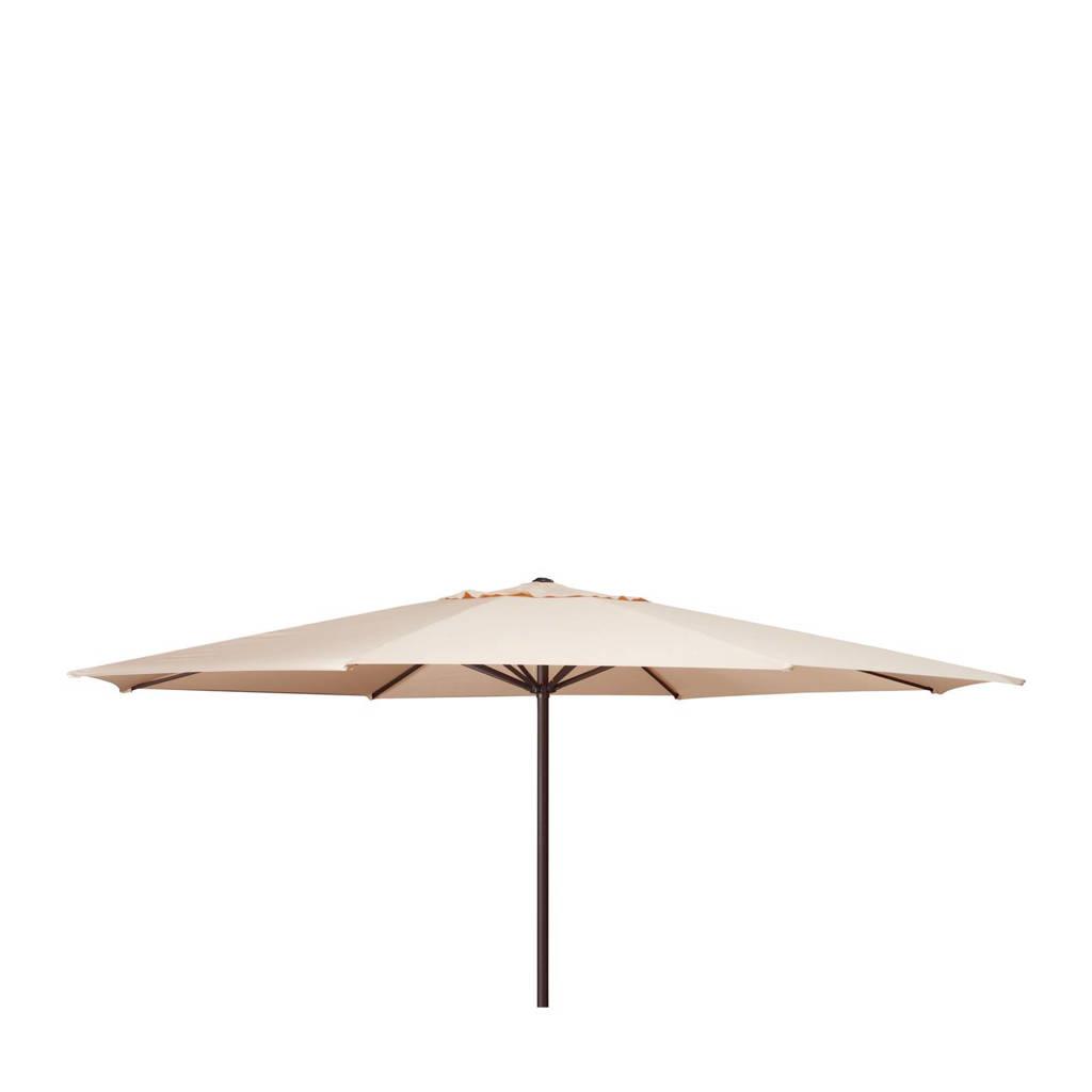 Madison parasol Tenerife (ø300 cm), Ecru
