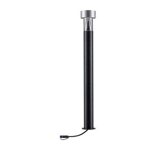 Verlichtingssysteem Plug & Shine LED 8.2 W Warm-wit Paulmann 93915 Zilver, Antraciet