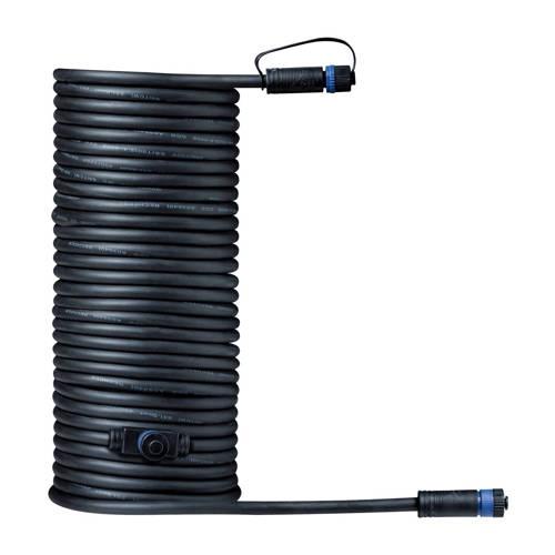 Paulmann Plug & Shine 24V verbindingskabel Plug & Shine (2 aansluitpunten) kopen
