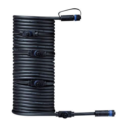 Paulmann Plug & Shine 24V verbindingskabel Plug & Shine (5 aansluitpunten) kopen