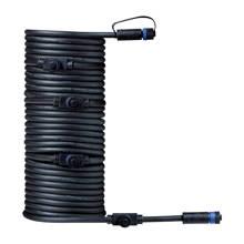 Plug & Shine 24V verbindingskabel Plug & Shine (5 aansluitpunten)