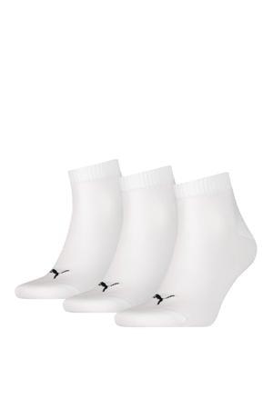 sokken - set van 3 wit