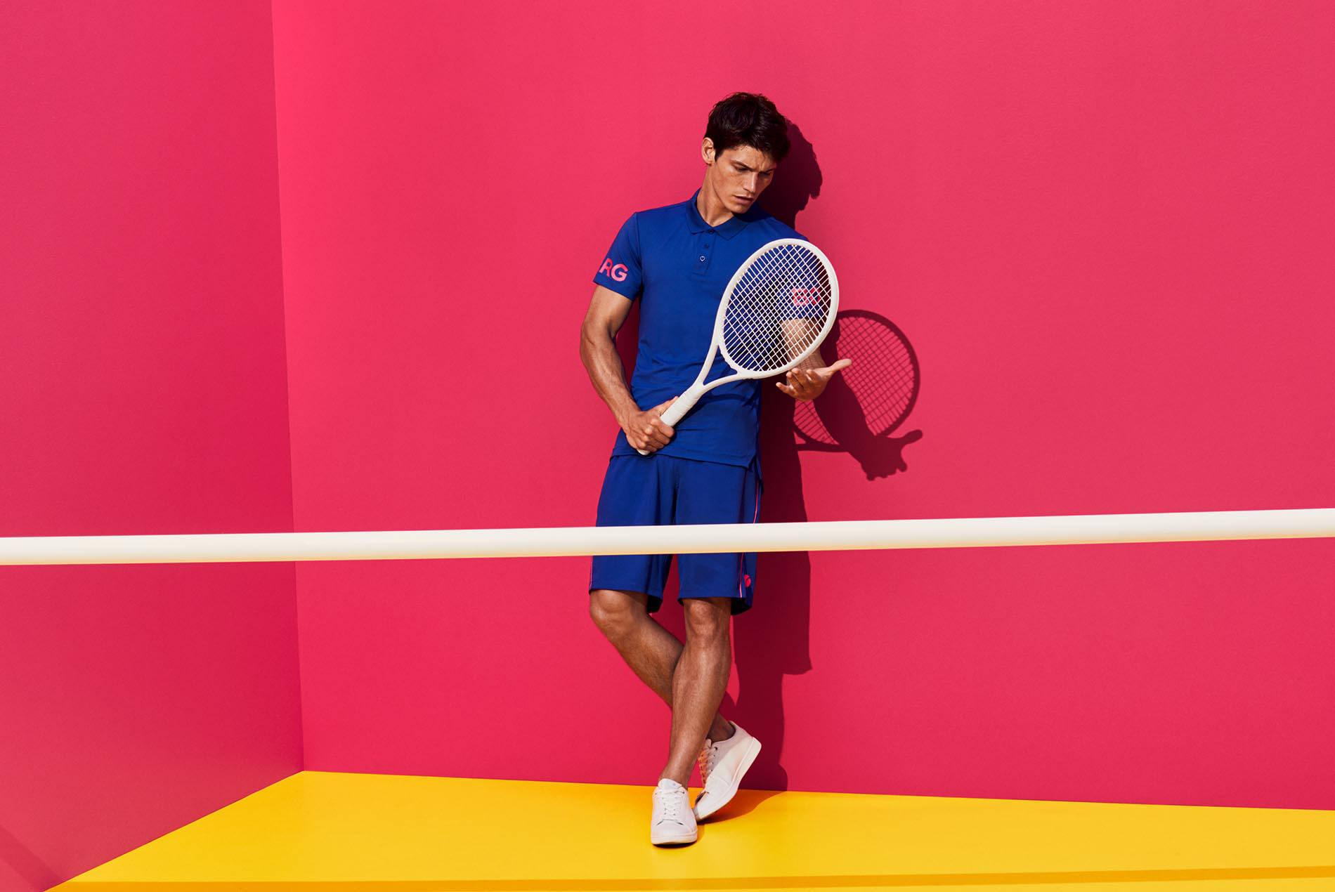Björn Borg tennis