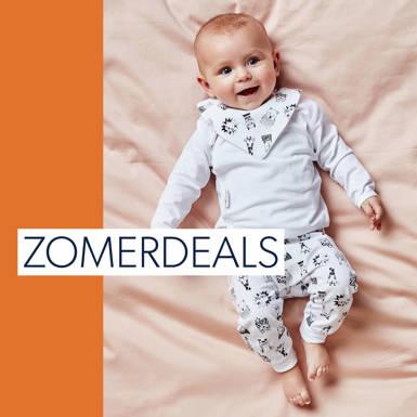 tot 50% korting shop babykleding