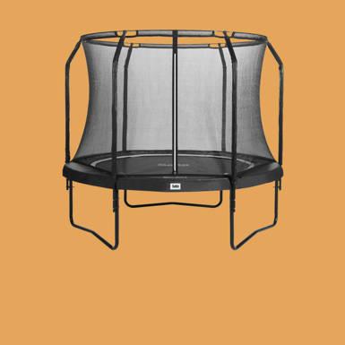 gratis ladder shop Salta trampoline