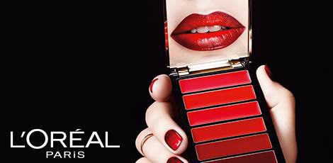 Loreal-make-up