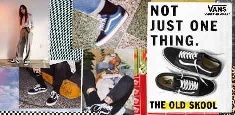 vans schoenen wehkamp