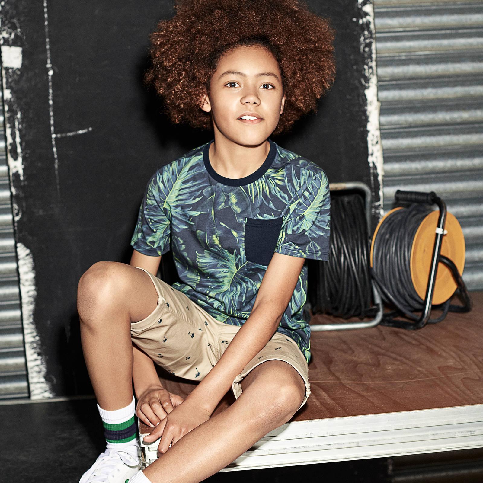 WE Fashion kids 2 HL4