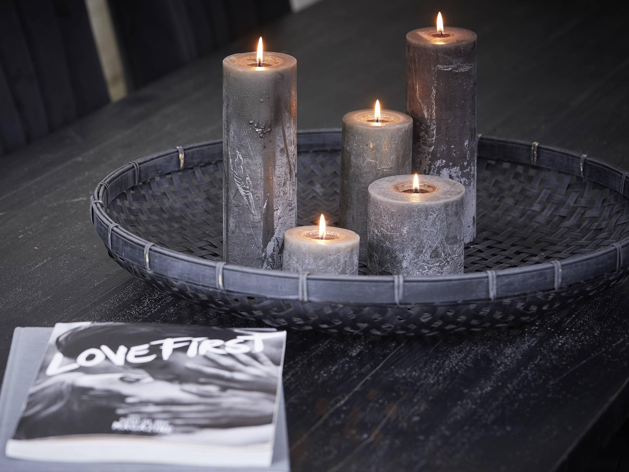 BCP Riverdale kaarsen
