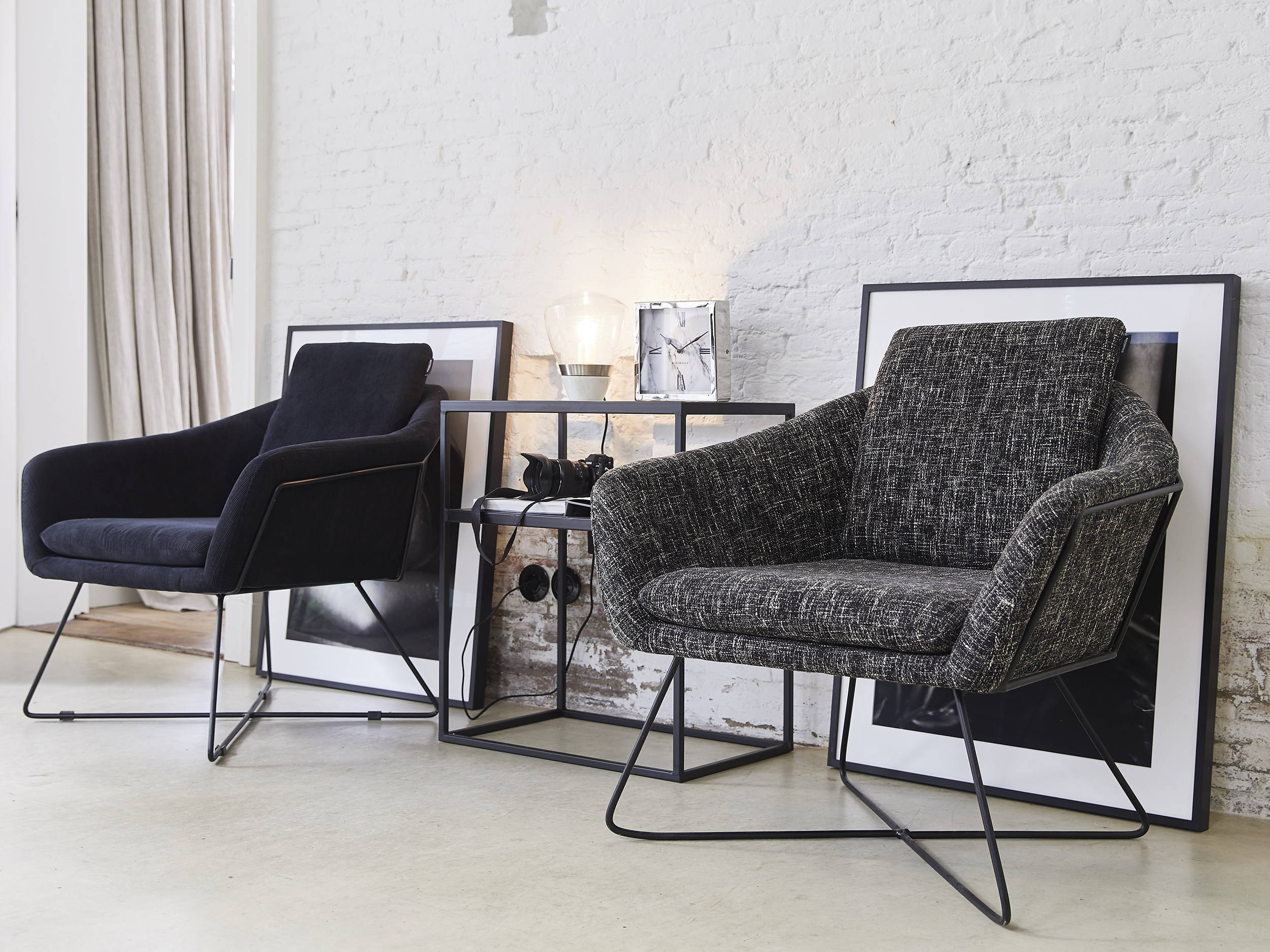 Riverdale meubelen
