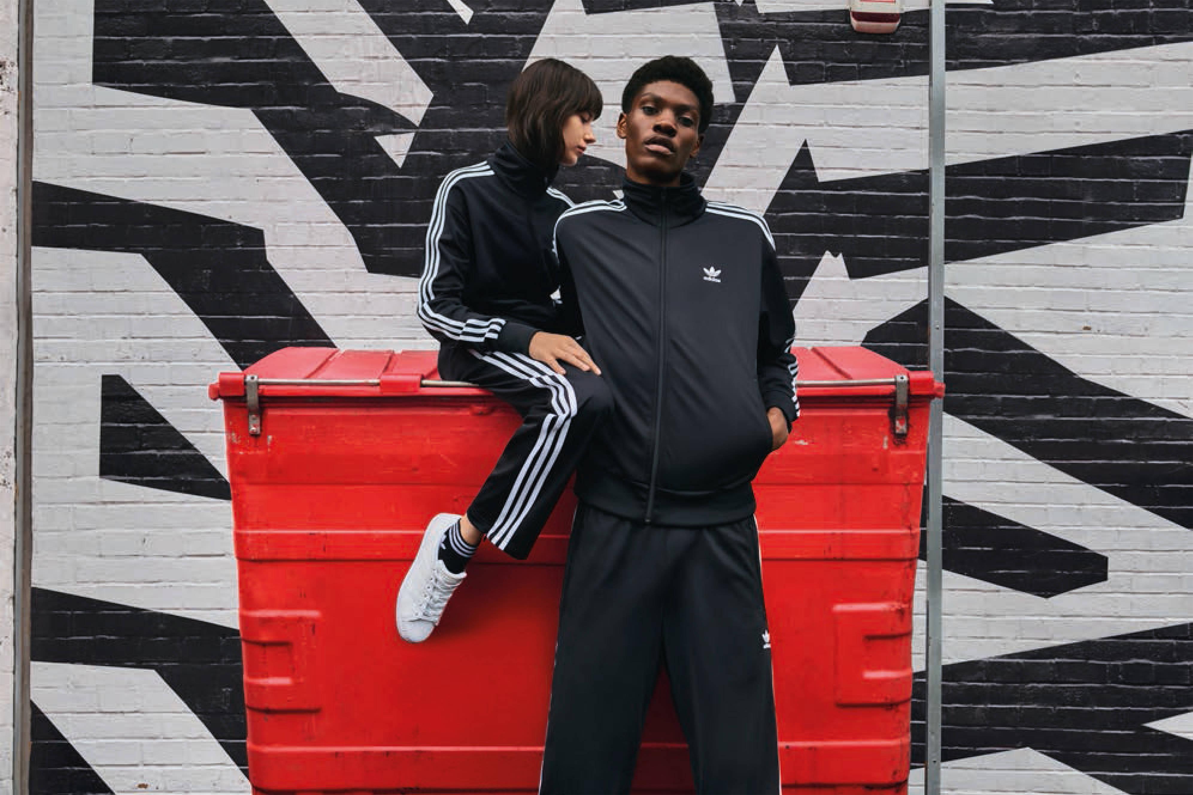 adidas Originals kleding