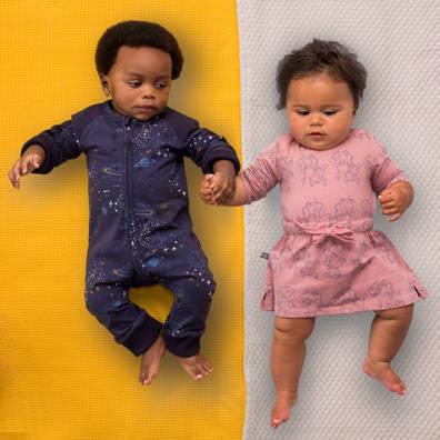 Populaire baby namen