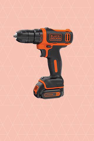 gratis machine bij Black+Decker