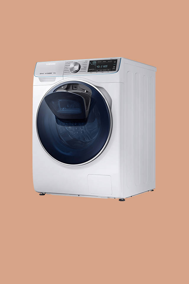 tot 150.- cashback op diverse wasmachines