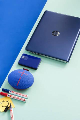HP laptops en desktops