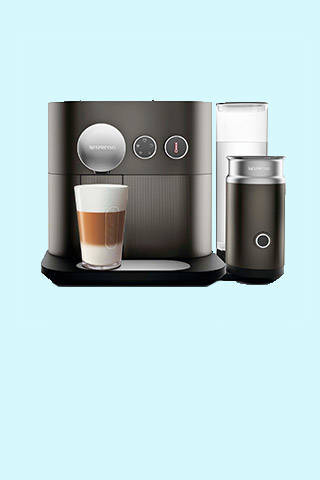 Nespresso machines cadeaupakket