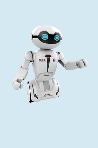 robots voor alle leeftijden