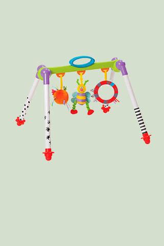 gratis knuffeldoekje bij TafToys speelgoed
